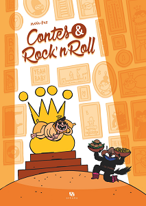 Contes & et Rock'n Roll