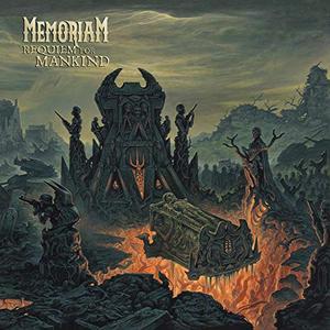 Memoriam - Requiem for Mankind (2019)