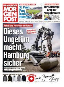Hamburger Morgenpost – 18. Juli 2019