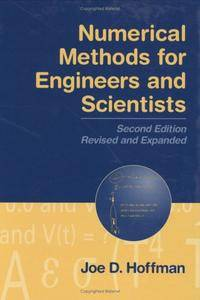 Numerical Methods for Engineers and Scientists, Second Edition, (Repost)