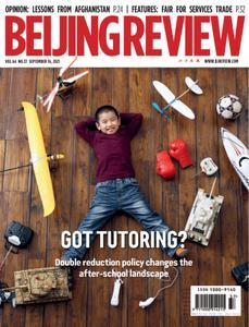 Beijing Review - September 16, 2021