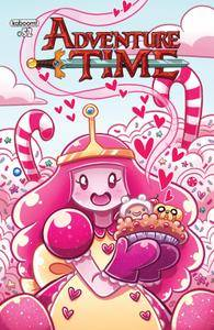 Adventure Time 052 2016 Digital