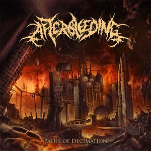 Afterbleeding - Paths Of Decimation (EP) (2019) {Sirius}