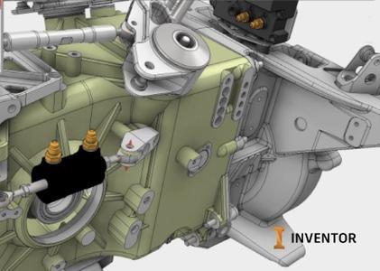 Autodesk Inventor 2019.4 Update