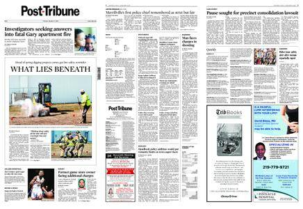 Post-Tribune – March 27, 2018