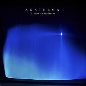 Anathema - Distant Satellites (Tour Edition) (2015)