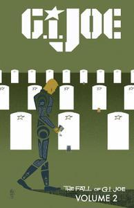 IDW-G I Joe Vol 02 The Fall Of G J Joe Part 2 2015 Hybrid Comic eBook