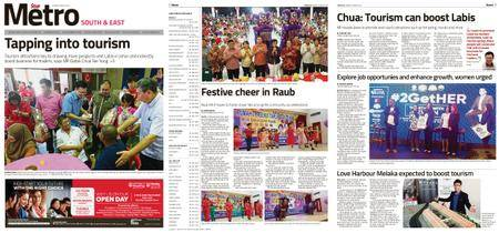 The Star Malaysia - Metro South & East – 05 March 2018