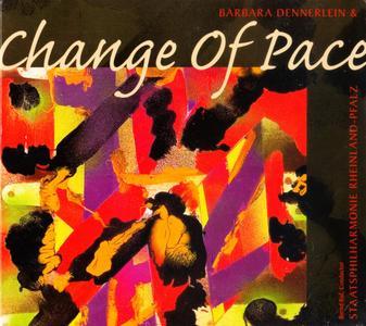 Barbara Dennerlein - Change of Pace (2006) {Bebab Records 250973}