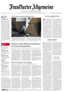 Frankfurter Allgemeine Zeitung - 11 Juni 2021