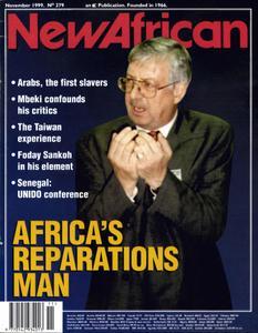 New African - November 1999
