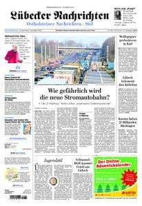 Lübecker Nachrichten Ostholstein Süd - 06. Dezember 2018