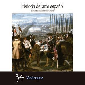 «Velázquez» by Ernesto Ballesteros Arranz