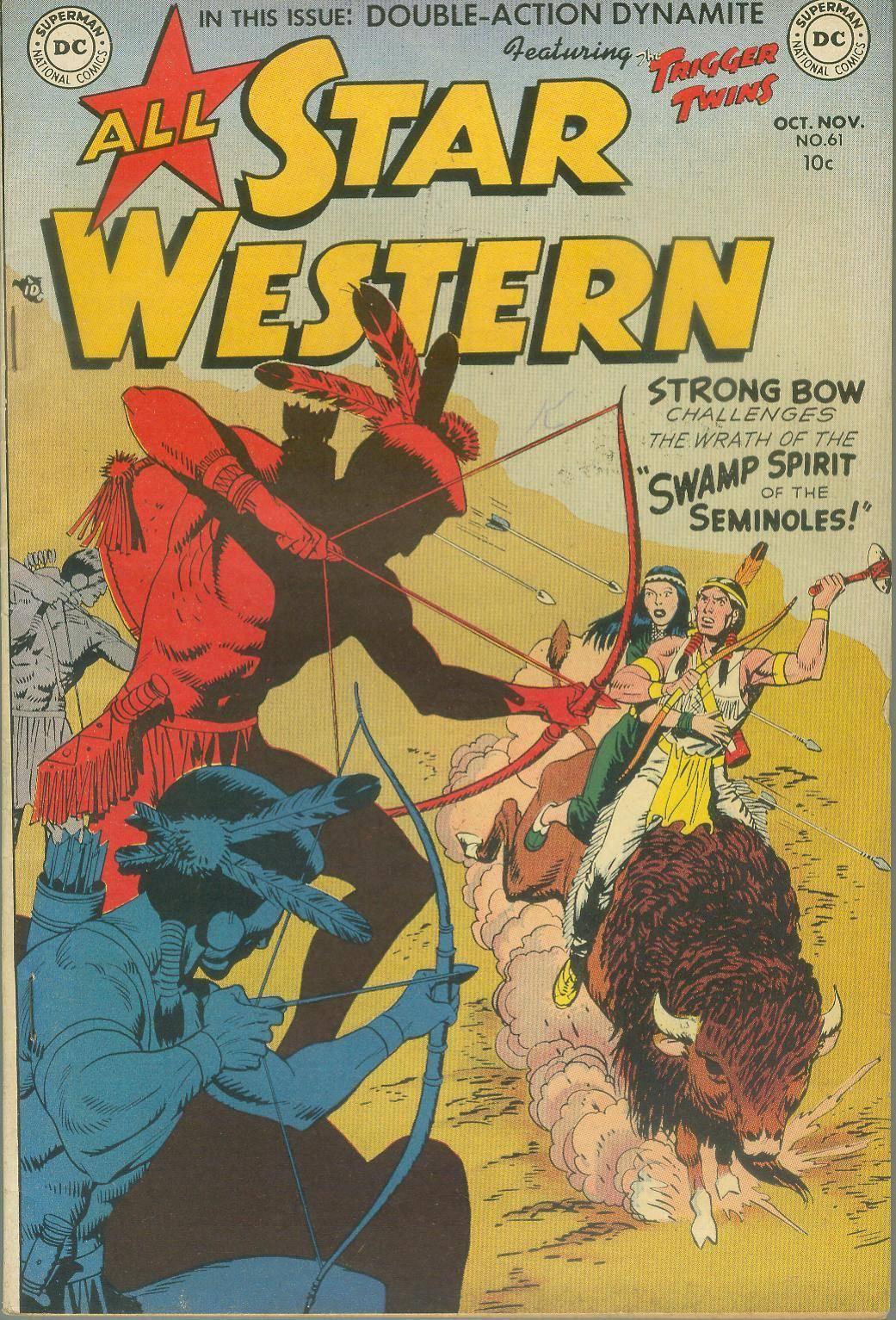 Star Western v1 061 1951