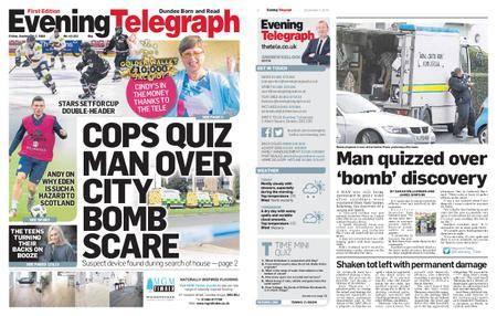 Evening Telegraph First Edition – September 07, 2018