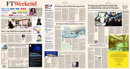 Financial Times Europe – 06 January 2018