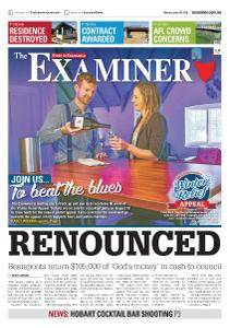 The Examiner - June 25, 2018