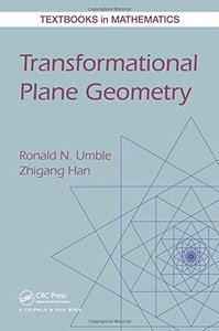 Transformational Plane Geometry (Repost)