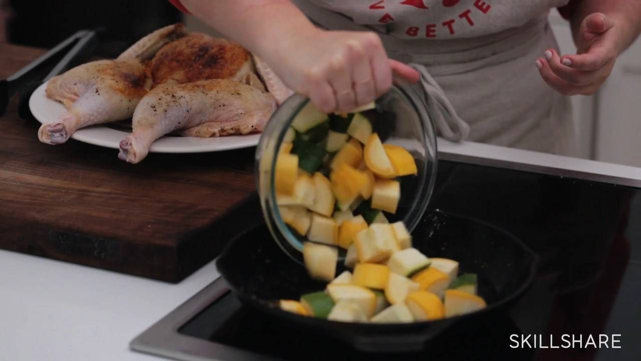 Classic Roast Chicken: A Recipe for All Seasons