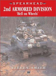 """2nd Armored Division : """"hell on wheels"""""""