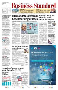Business Standard - September 5, 2019