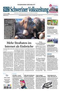 Schweriner Volkszeitung Hagenower Kreisblatt - 25. Januar 2020