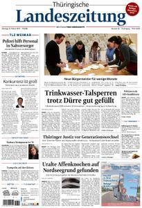 Thüringische Landeszeitung – 12. Februar 2019