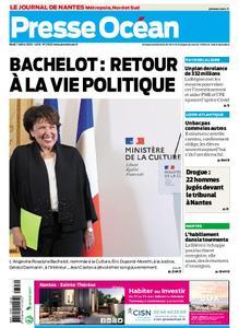 Presse Océan Nantes Sud Vignoble – 07 juillet 2020
