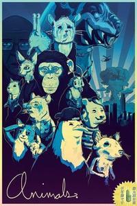 Animals. S01E03