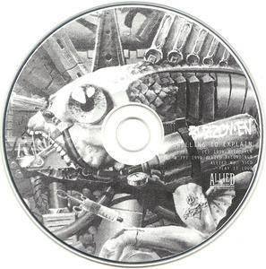 Buzzov•en - Unwilling To Explain (EP) (1994) {Allied Recordings}