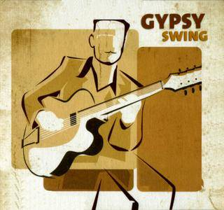 Various Artists - Gypsy Swing (2008) {4CD Set Wagram 3138862}