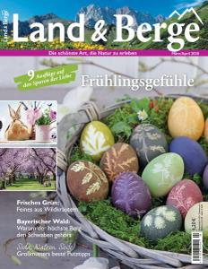Land & Berge - März-April 2020