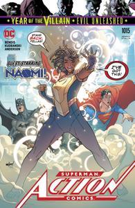 Action Comics 1015 2019
