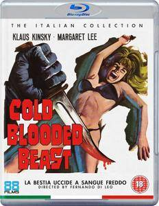 Cold Blooded Beast (1971)
