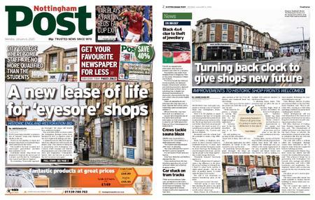 Nottingham Post – January 06, 2020