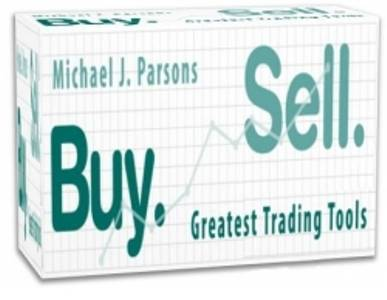 Michael J. Parsons - Greatest Trading Tools