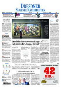 Dresdner Neueste Nachrichten - 08. März 2018