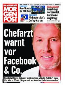 Hamburger Morgenpost – 26. November 2019