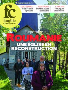 Famille Chrétienne - 01 juin 2019