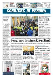 Corriere di Verona – 09 dicembre 2018