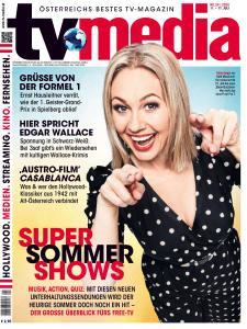 TV-Media - 11 Juli 2020