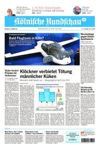 Kölnische Rundschau Wipperfürth/Lindlar – 09. September 2020