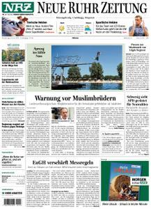 NRZ Neue Ruhr Zeitung Mülheim - 27. Juni 2019