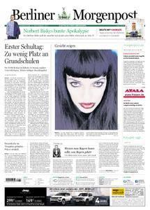Berliner Morgenpost - 09. September 2017