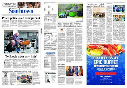 Daily Southtown – September 27, 2019