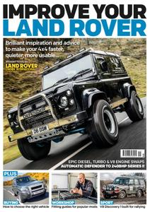 Land Rover Owner Specials – 10 July 2020