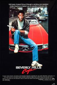 Beverly Hills Cop (1984) [Remastered]