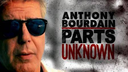 CNN - Anthony Bourdain: Parts Unknown Season 2 (2013)