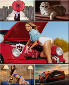 LIFEstyle News MiXture Images. Wallpapers Part (1494)