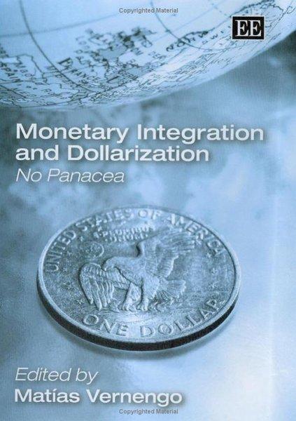 Understanding Dollarization by Erick W. Rengifo, Emre Ozsoz